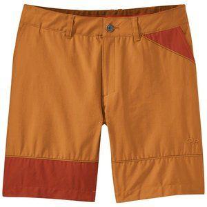 Outdoor Research NWT Pumpkin Quarry Shorts